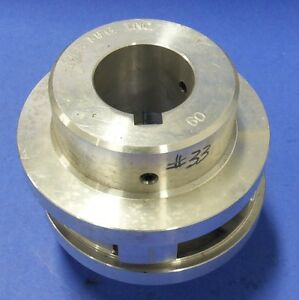 Hayes 60 Flexible Coupling 6a0 33