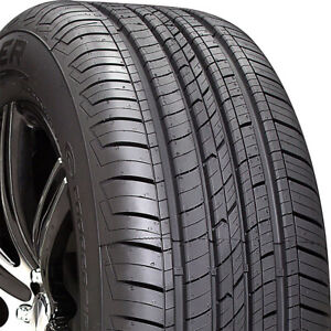 2 New 235 65 17 Cooper Cs5 Grand Touring 65r R17 Tires