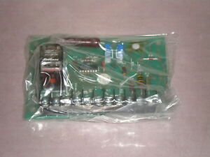 Circuit Board Cyberex 41 05 763302 Pcb Free Shipping