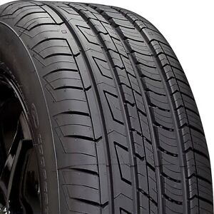 4 New 255 65 18 Cooper Cs5 Ultra Touring 65r R18 Tires