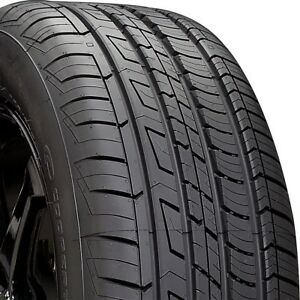 2 New 225 50 17 Cooper Cs5 Ultra Touring 50r R17 Tires