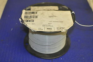 Mil spec Wire M22759 32 16 9 1 200 Ft 16 Awg 150 C Rated New