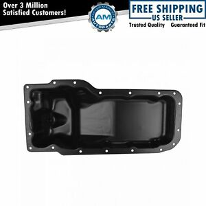 Engine Oil Pan For Dodge Ram 1500 Dakota Durango Mitsubishi Raider V8 4 7l