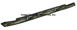 New Realtree Ap Camo Camouflage Dash Mat Cover For 1987 95 Jeep Yj Wrangler