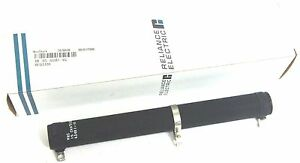 Nib Reliance Electric 63481 6g Resistor 15ohm 200w 634816g