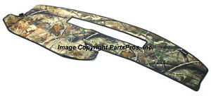 New Realtree Ap Camo Camouflage Dash Mat Cover For 1988 94 Chevy