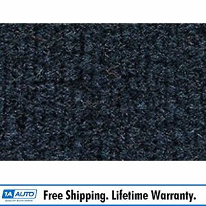 87 97 Ford F 250 Ext Cab Manual 4wd 4 Speed Trans Complete Carpet 7130 Dark Blue