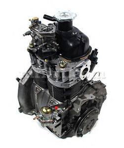 Fiat 500 126 650 Cc 24 Hp Engine New