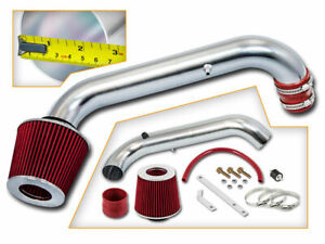 Bcp Red 1996 1997 1998 1999 2000 Honda Civic Dx lx cx Short Ram Air Intake