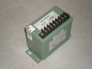 New Flex core Cta212k Signal Conditioner For Use W ctl 5000t Current Transducer