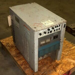 Daihen 68 62a 24 3kva 19 9kw Pulsed Mag Welding Power Source Cpdp 350 Cover