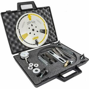 Jegs 81621 Precision Cam Degree Wheel Kit