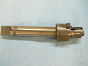 Lighty Used Carbide Tip Eclipse Port Cutter 7 8 14 Usa 1284