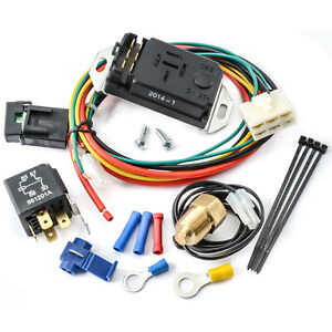 Proform 69598 Adjustable Electric Fan Controller Kit