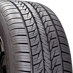 1 New 225 50 17 General Altimx Rt43 50r R17 Tire