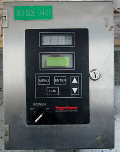 Taptone Container Inspection System B 404 465 1