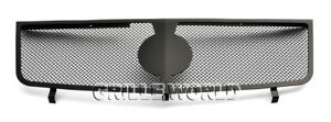 Fits 2002 2006 Cadillac Escalade ext esv Black Mesh Grille Grill Insert