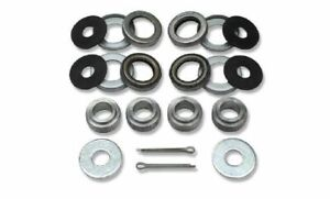 55 56 57 Chevy Idler Arm Bearing Kit Poor Mans Power Steering
