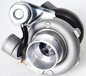 Gt25 Gt28 T25 T28 Gt2860 Sr20 Ca18det Turbo Turbocharger Water Cooled Ar 64