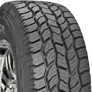 4 New 275 60 20 Cooper Discoverer At3 60r R20 Tires