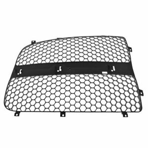 Grille Insert Gray Honeycomb Rh Passenger Side For Dodge Ram 1500 2500 3500