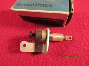 Nos 69 Olds Vista Cruiser Chevy Station Wagon Estate Kingswood Tail Gate Switch