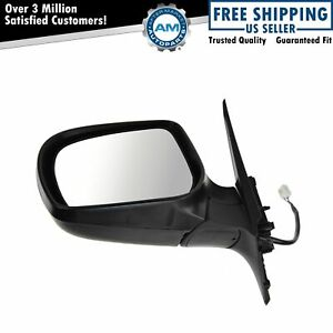 Mirror Power Lh Left Driver Side For 11 13 Subaru Forester