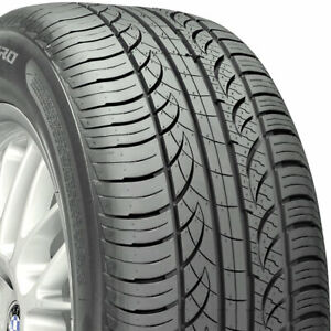 1 New 245 40 18 Pirelli Pzero Nero As 40r R18 Tire 41590