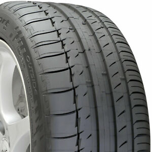 1 New 255 35 18 Michelin Pilot Sport Ps2 Run Flat 35r R18 Tire 35029