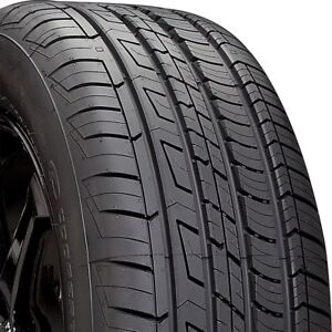 2 New 235 45 17 Cooper Cs5 Ultra Touring 45r R17 Tires 19889