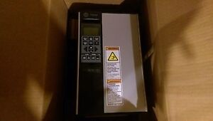 51 Trane Danfoss 5 Hp Variable Speed Drive