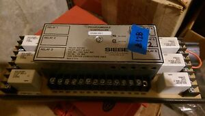 128 Barber Colman Siebe Invensys Cp8161 701 4 Controller Working Pulls