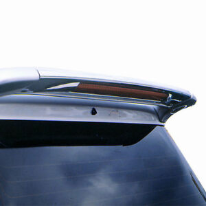 Wingtech Wt 14060 Factory Style Spoiler Lighted 1997 2001 Honda Crv