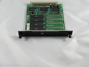 Triton 9100 Atm 2 Mb Memory Expansion Module Part Number 9600 2031