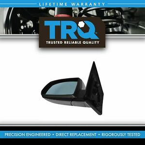 Mirror Power Heated Blue Tint Lh Left Driver Side For 06 09 Kia Rio Rio5