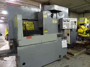 Blanchard Model 11ad20 Vertical Rotary Surface Grinder