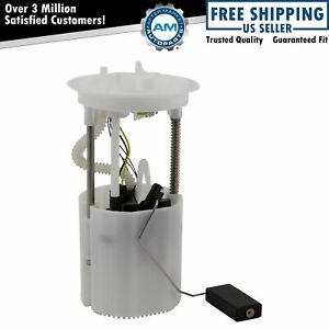 Electric Fuel Pump And Sending Unit Module For Audi A3 Vw Gti Beetle Eos Jetta