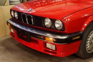 Bmw E30 Bumper Brackets For The Front And Rear In Stock