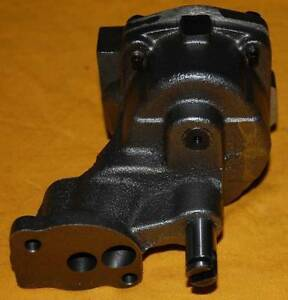 Melling Sbc Small Block Chevy High Volume Oil Pump M55hv 350 383 400