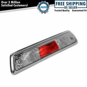 3rd Third Brake Light W O Hill Descent Control High Mount Center For 09 14 F150