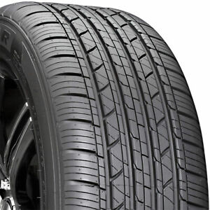 4 New 215 45 17 Milestar Ms932 Sport 45r R17 Tires