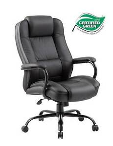 Boss Heavy Duty Executive Office Chair