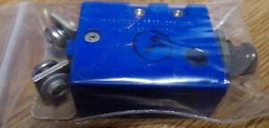 Mechanical Products 76374 9729 5amp Aircraft Circuit Breaker Bacc18r5a New Bag