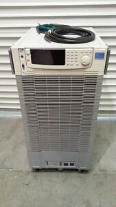 Kikusui Pcr4000la Ac Power Source 4 Kva Single Phase