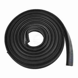 Brand New Trunk Weatherstrip Seal For 67 69 Plymouth Barracuda Fastback
