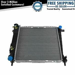 Radiator New For Ford Explorer Ranger Bronco Ii Mazda B3000 2 8l 2 9l 3 0l 4 0l