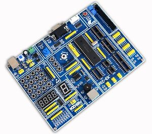 Powerful Pic Development Board Pic ek Comes Pic18f4520 Microcontroller