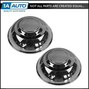 Mopar Wheel Hub Center Cap Chrome For Dodge Magnum Charger Chrysler 300