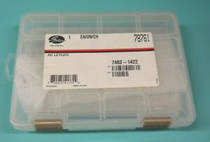 Gates 78761 Pc707 Power Crimp Large Plate 74821422 New In Pkg