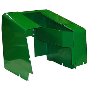 Rockshaft Cover 3 Piece 2520 3020 4000 4020 4320 John Deere 1050